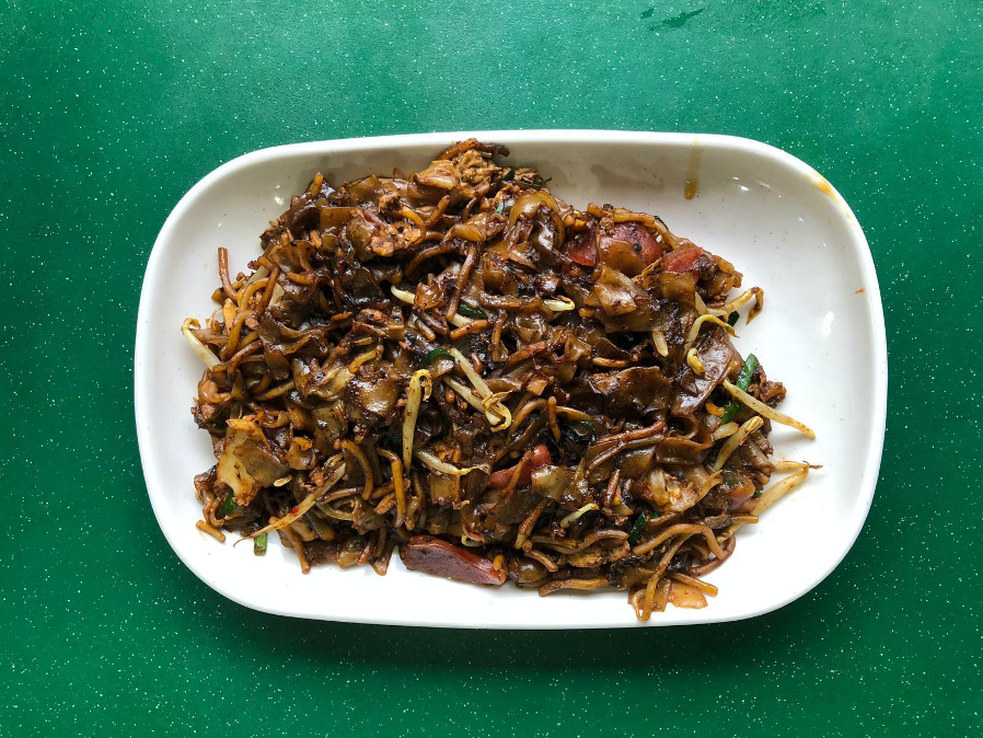 char kway teow review