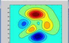 matlab编辑colormap答案和值对应设计图颜色学图片