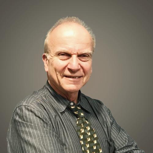 Dr. Alan Lazar