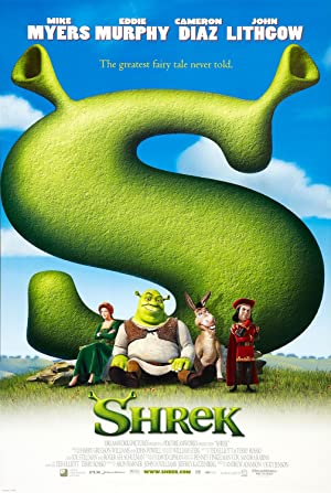 Shrek (musical)