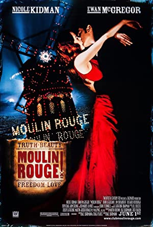 Moulin Rouge! (2001 film)