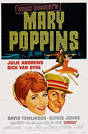 Mary Poppins (film)