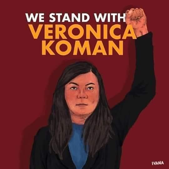 Veronica Koman : Ketika Awardee LPDP Bela HAM Orang Papua yang (Masih) dianggap Indonesia Malah Dibungkam