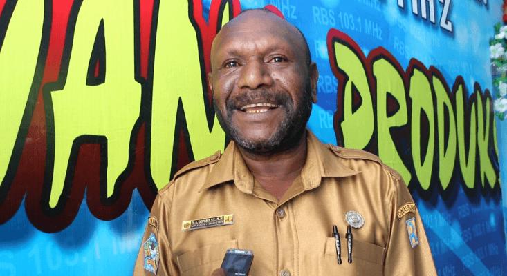 Masyarakat Yahukimo Terima 800 Unit Rumah Dari Kementerian Ri Suara Papua