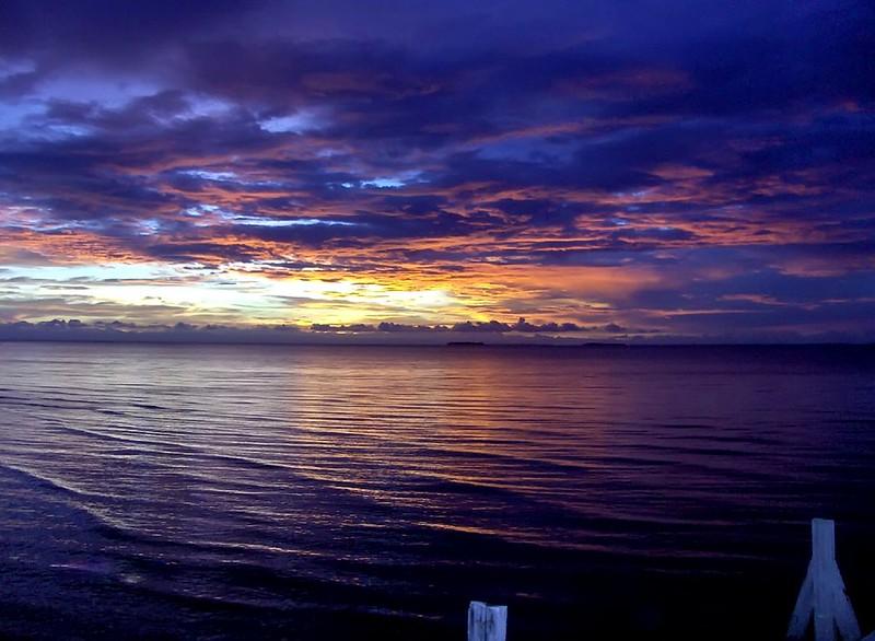 7 Destinasi Wisata Di Kota Senja Kaimana Suara Papua