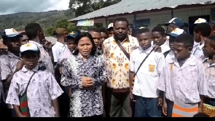 Generasi Muda Tolikara Diajak Pahami Filosofi Honai Suara Papua