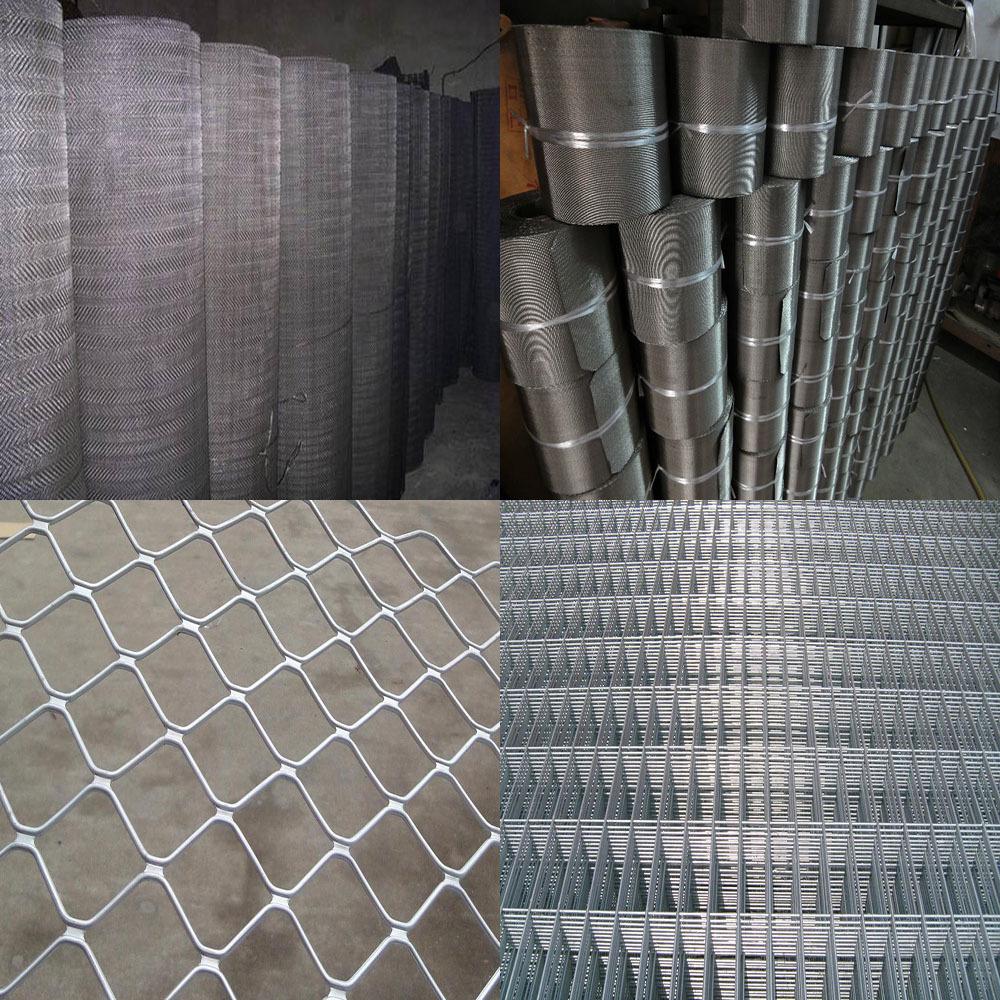 Anping Cnc Razor Barbed Wire Machine Jl-9 - Buy Wire Mesh